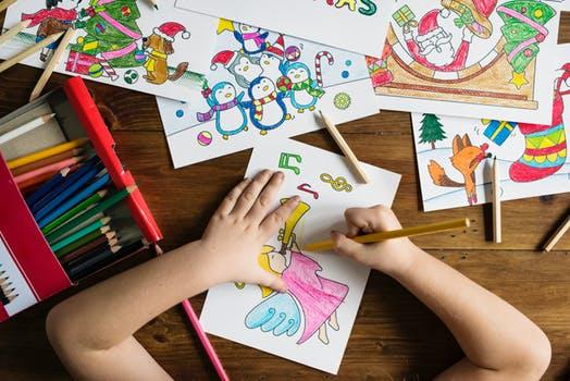 Children development, writing, OT, Airdrie/Calgary
